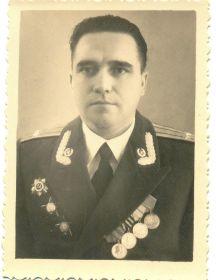 Онисюк Василий Иосифович