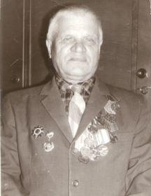 Белоусов Александр Федорович