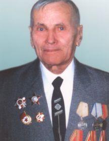 Гвоздев Николай Тихонович