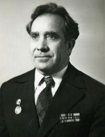 Дмитриев Владимир Егорович