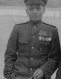 Масовер Леонид Ильич