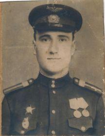 Лебедовский Степан