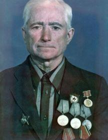 Шашкин Иван Филиппович