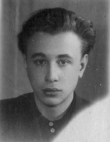 Цибульский Лев Абрамович