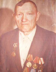 Петренко Иван Андреевич