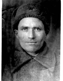 Малов Николай Ефимович