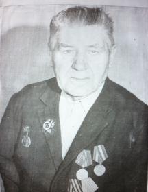 Багно Тимофей Петрович