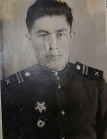 Рыбкин Николай Кириллович
