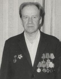 Бакаев Валентин Никифорович