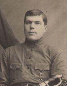 Савинов Павел Константинович