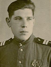 Мартьянов Георгий Никифорович