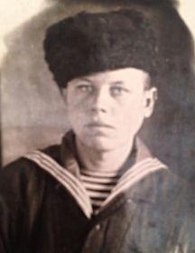 Никитин Павел Николаевич