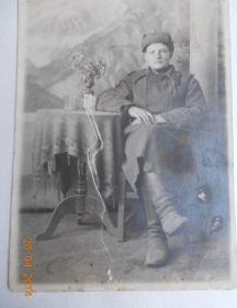 Журавлев Ефим Ефимович