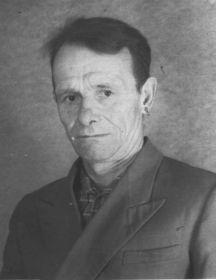 Иванов Павел Никитич
