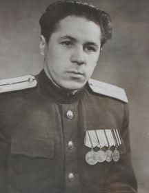 Тумаков Вениамин Алексеевич