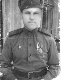 Свирин Борис Николаевич