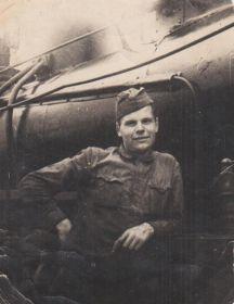 Ватолин Николай Егорович