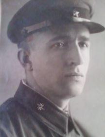 Ежков Алексей Федорович