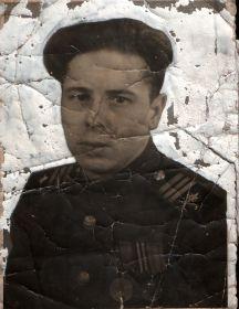 Чигасов Николай Константинович