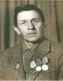 Муромцев Кузьма Андреевич