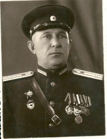 Агафонов Леонид Степанович