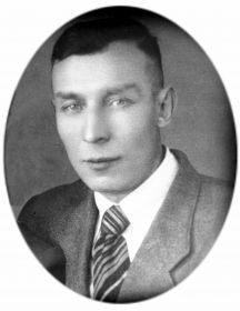 Сметанкин Василий Алексеевич