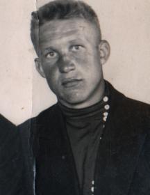 Малышев Василий Степанович