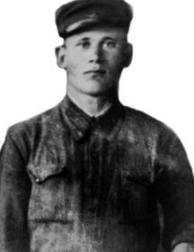 Петров Владимир Федорович