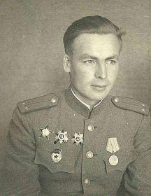Зуб Николай Николаевич