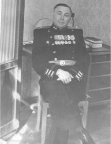Снетков Сергей Иванович