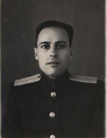 Шубкин Григорий Степанович