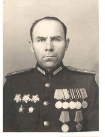 Мельник Никита Васильевич