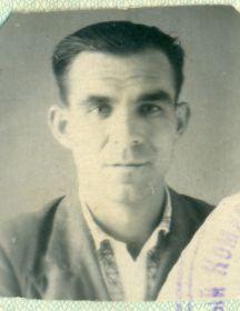 Добронравов Сергей Михайлович
