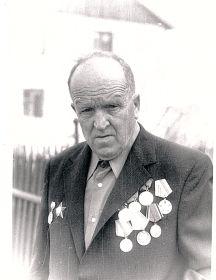 Конопаткин Александр Иосифович