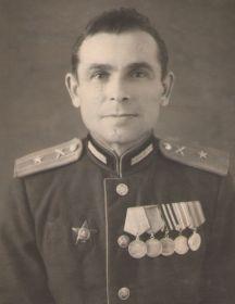 Иноземцев Сергей Иванович