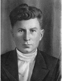 Шувалов Андрей Петрович, 10.11.1904-30.11.1991