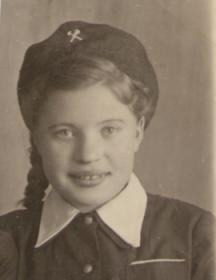 Чичерина (Архипова) Анна Сергеевна