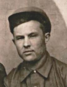 Александров Василий Семёнович