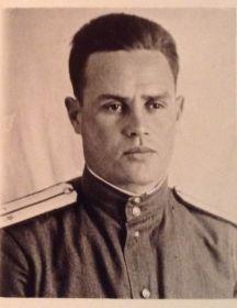 Голяков Валентин Павлович