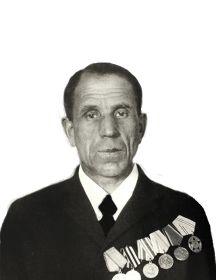 Депутатов Михаил Фёдорович
