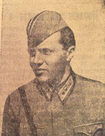 Антонов Георгий Герасимович
