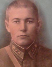 Ефремов Виктор Сергеевич
