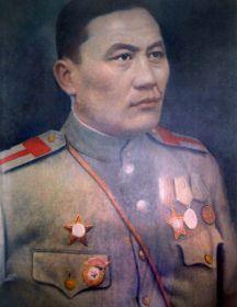 Жигжитов Намсарай Гарматарович