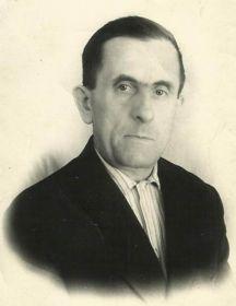 Суклышкин Федор Константинович