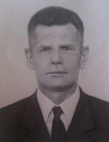 Оничев Павел Алексеевич