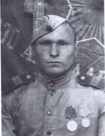 Молчанов Иван Сергеевич