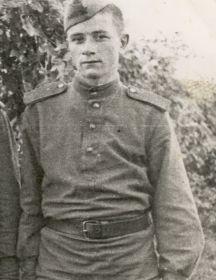 Келесиди Владимир Савельевич