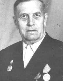 Солощенко Филимон Прокопьевич