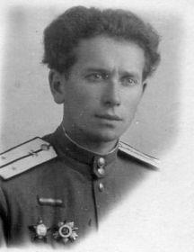 Осипов Георгий Александрович