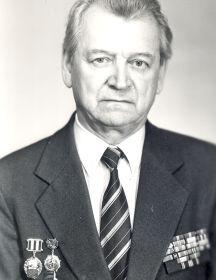 Борзило Иван Николаевич